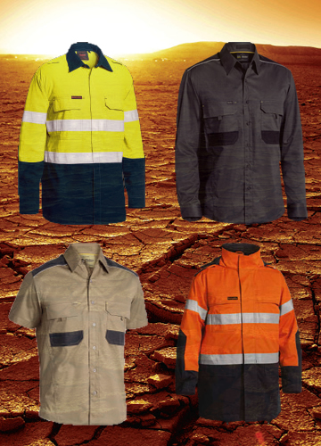 Bisley Workwear Australia Wholesale